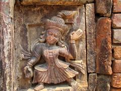 Nepal-Plaza Durbar-Patan 68 (Rafael Gomez - http://micamara.es) Tags: plaza nepal de la arquitectura esculturas valle unesco viajes estatuas urbana patan durbar 1979 sculptures por malla humanidad patrimonio dubar lalitpur dinasta katmand