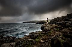 Encounter of No man, Nobody (Eric Rolph) Tags: ocean travel storm landscape hawaii maui paultaylor kahakuloabay