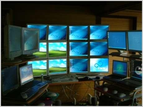 12 screens