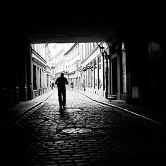 Riga (Peter Gutierrez) Tags: street old city urb