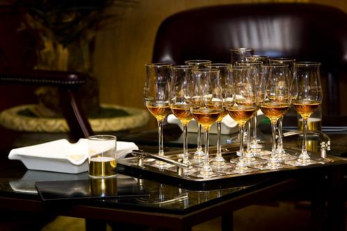 let's taste Cognac again!