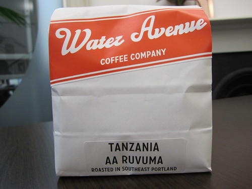 Water Ave Coffee