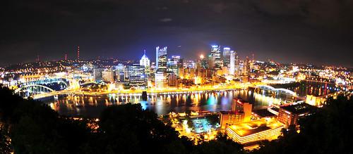Pittsburgh, Pennyslvania