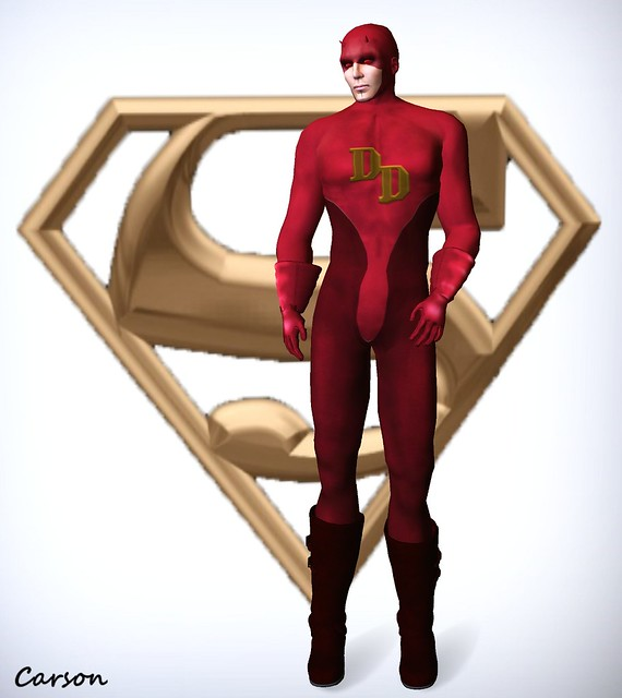 22769 - Matthew (Daredevil)