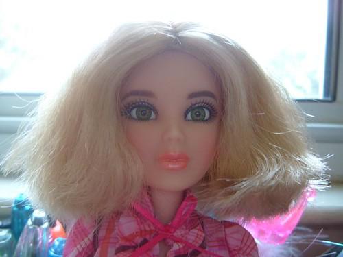 Hair Cut (front)
