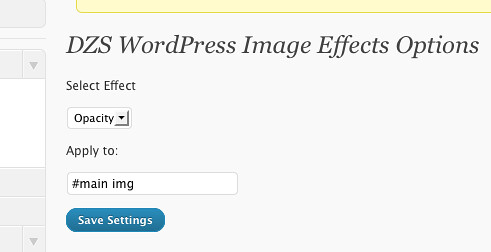DZS Wordpress Bildeffekter Alternativ Effect Opacityj Ansök img
