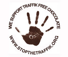 stop the traffik logo