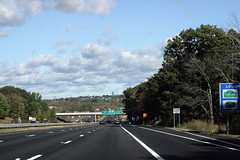 Interstate 93 North
