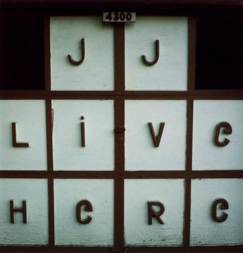 JJ  Live HeRe