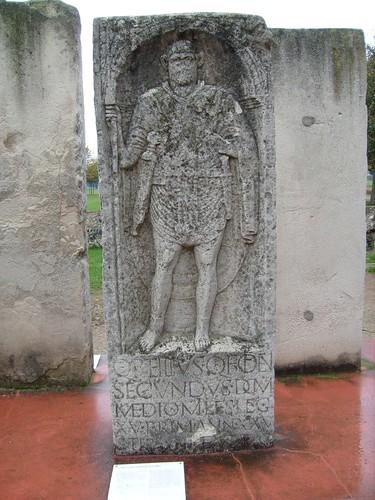 Roman engraving 2