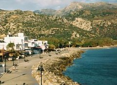 Paleohora, Crete, Kriti