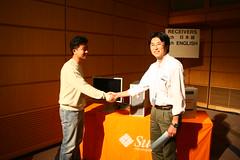 OpenSolaris Day Tokyo