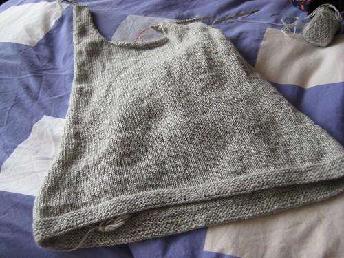 cashmere undershirt