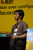 岡崎隆之, JavaFX Script and JRuby, Sun Tech Days, 2007.11.07