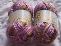 SWS-Natural Violet