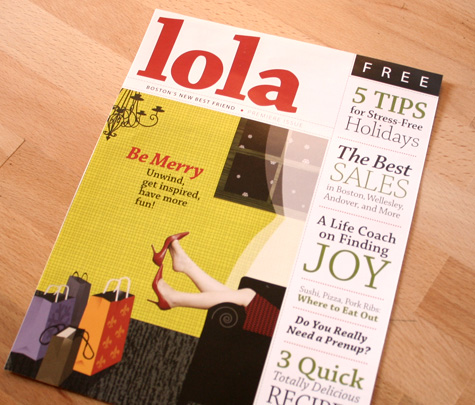 Boston Locals: Wanna Party?