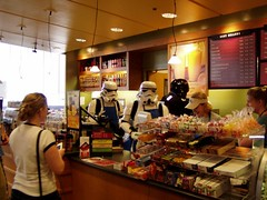 stormtroopers coffee