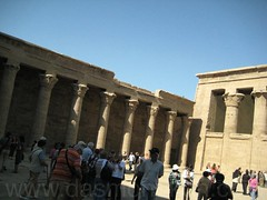 Edfu Temple 18