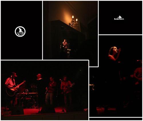 Bubblebath live @ Artistas - Faro