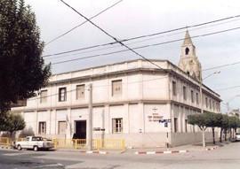 Instituto Santisima Trinidad