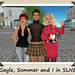 SL New England with Sommer & Gayle