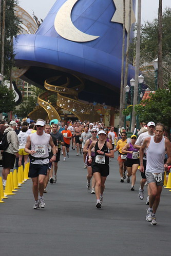 disney marathon at mgm
