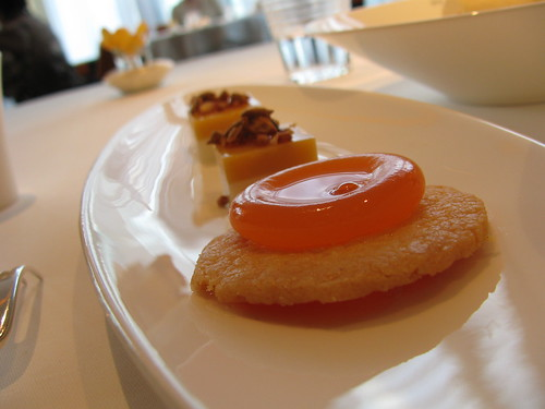 Le Grand Dessert, part 7