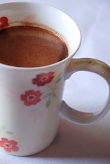 CLICK - Liquid Comfort in Trini home chocolate