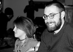 Eric & Anna-lena