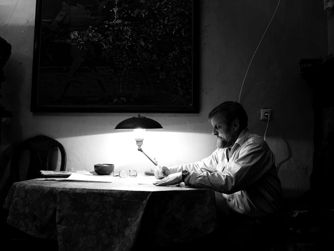 Борис Орлов 2008