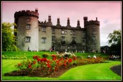 KILKENNY CASTLE, IRELAND. (Edward Dullard Photography. Kilkenny, Ireland.) Tags: kilkenny ireland castle photographic irland eire emeraldisle irlanda ierland dullard irlandia platinumphoto flickrplatinum edwarddullard proudshopper societyedward
