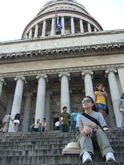 國會議事廳Capitolio-6
