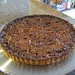 Caramel Almond Tart