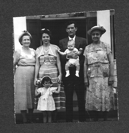 Easter 1953