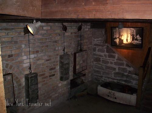 Boiling Area