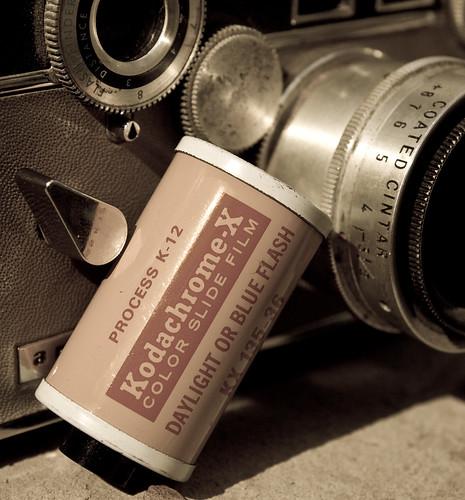 Kodachrome!