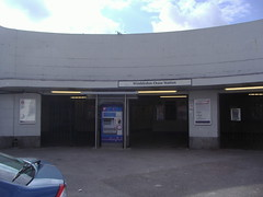Picture of Wimbledon Chase Station
