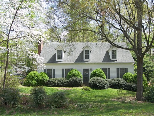 Greenwood Forest, Cary, NC 061