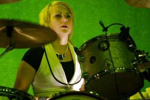 drummer for skillet. drummer skillet johncooper