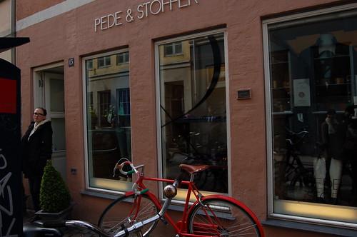 PEDE & STOFFER