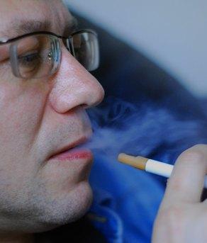 Elektronische Zigarette 1
