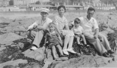 1930's Family Group no 2 (by Running in Suffolk)