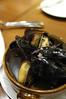 ムール貝のワイン蒸し, 須田町食堂, 秋葉原