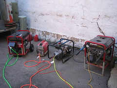 Needing more generators