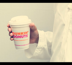 Dunkin Donuts (Faris .M) Tags: by photoshop nikon flash taken donuts softbox f28 dunkin edit d300 fares sb800 2470