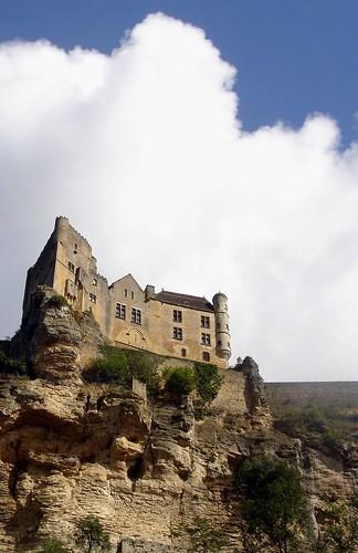 Beynac et Cazenac - Le Château