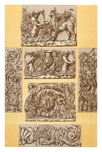 Ornamentos Romanos