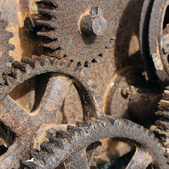 Rust (rohaberl) Tags: rust soe gearwheel artcafe 500x500 firstquality supershot golddragon mywinners abigfave anawesomeshot visiongroup infinestyle theunforgettablepictures thegreatshooter 100commentgroup vision100 saariysqualitypictures artcafedomidoexhibitionscomein