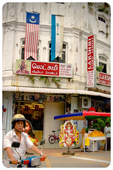 In Little India (by Christ tell)