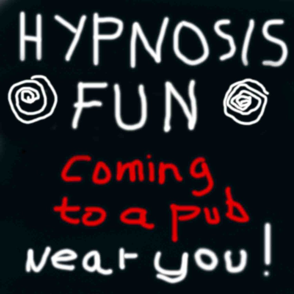 Staged hypnosis - casaulty list